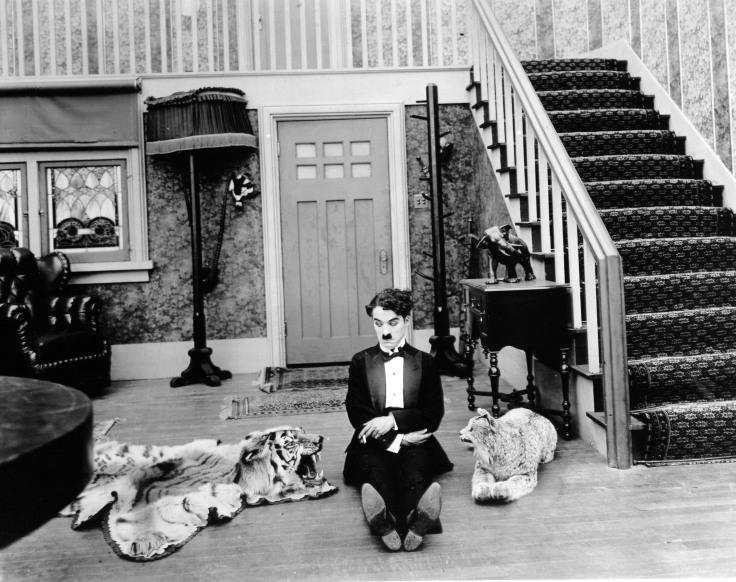 Chaplin One AM 01+