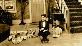 charlie_chaplin__one_am_movie__1916_by_theroaring