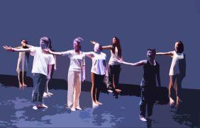 Chorevontas me tous allous, 3o 9+1,Community Dance
