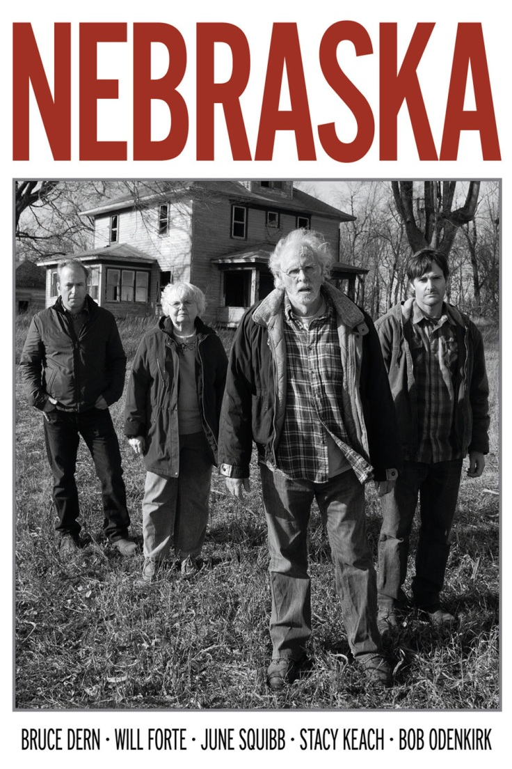 nebraska-2013 poster
