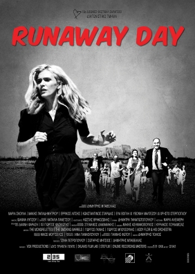 Runaway day poster