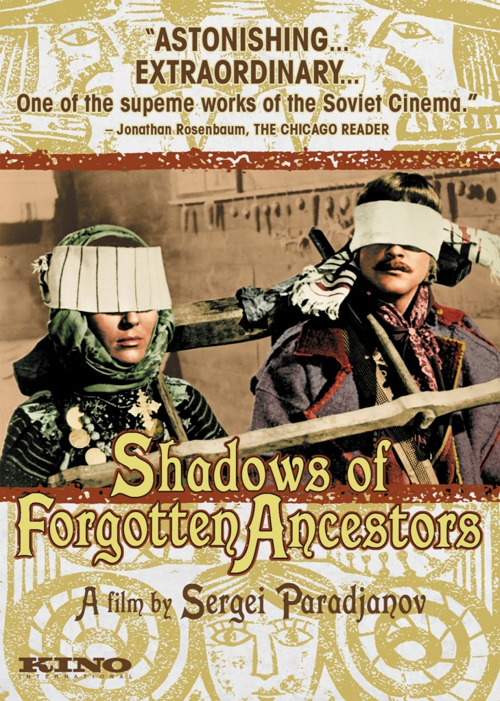 Shadows Ancestor