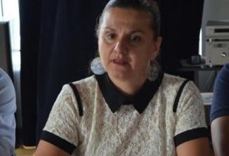 tatiana loverdou