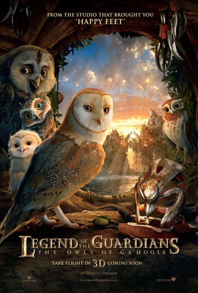 Legend-Of-The-Guardians-The-Owls-Of-GaHoole-UK-movie-poster