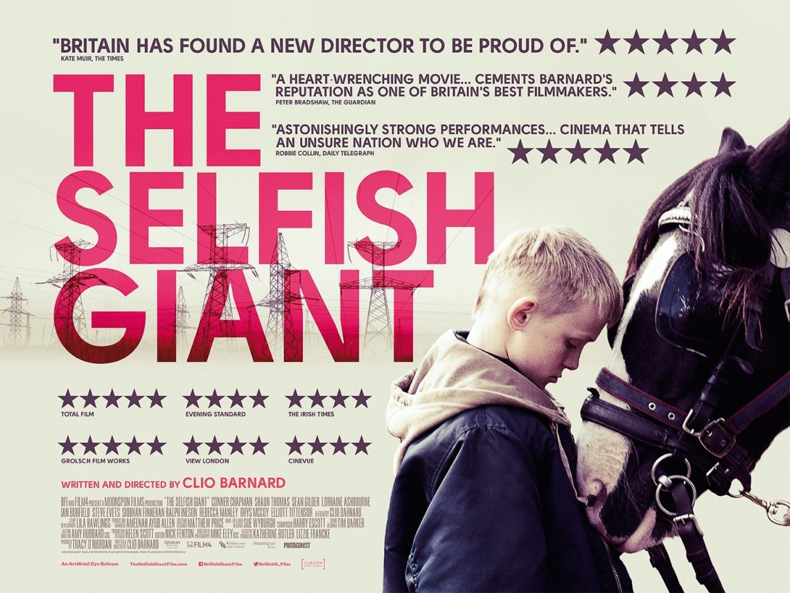 The_Selfish_Giant_poster