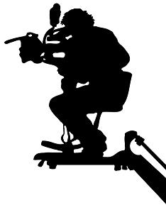 camera man operator