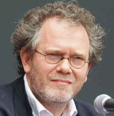 Georges Didi-Huberman