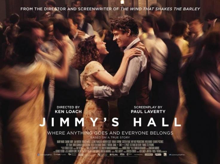 Jimmy's Hall (2014)