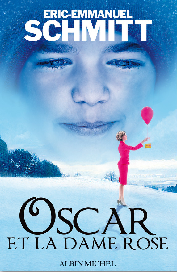 Oscar et la Dame Rose+