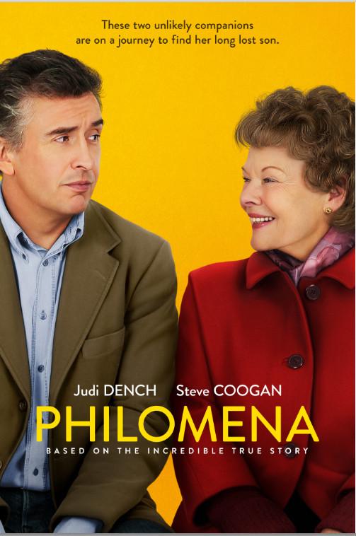 PHILOMENA +
