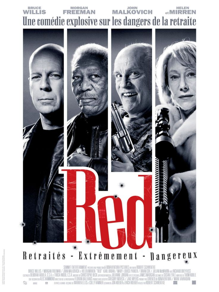Red-Poster
