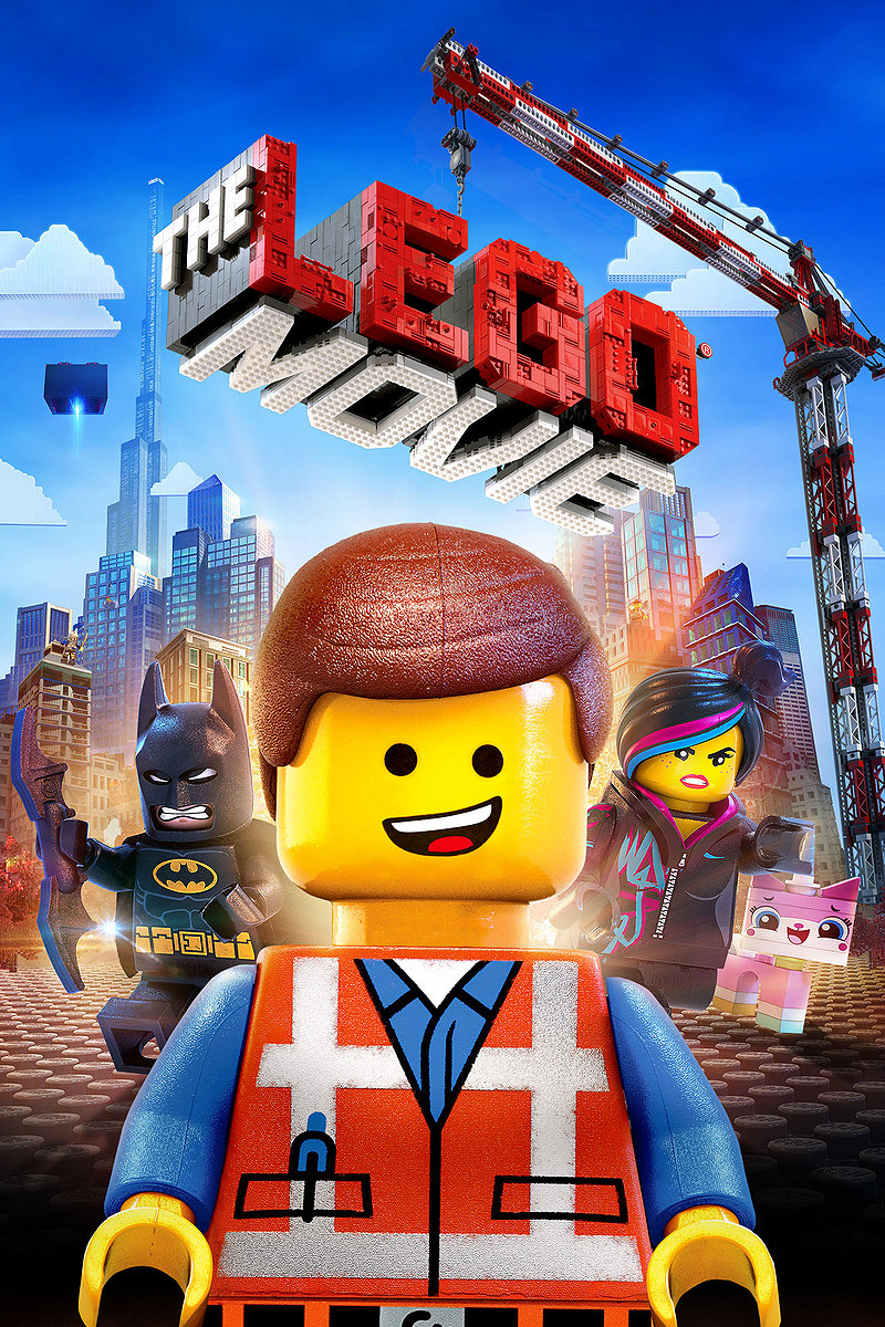 «The Lego Movie»
