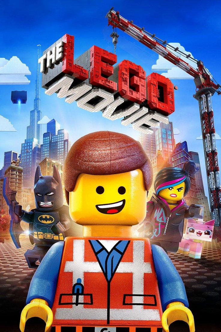 «The Lego Movie»