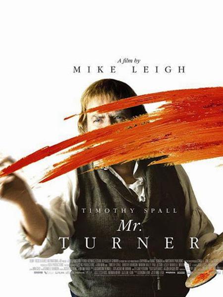 Mr. Turner 00+