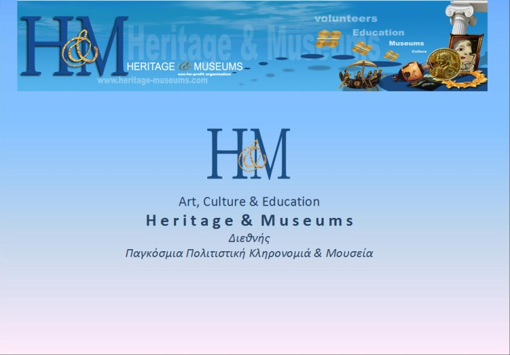 Heritage & Museums 01