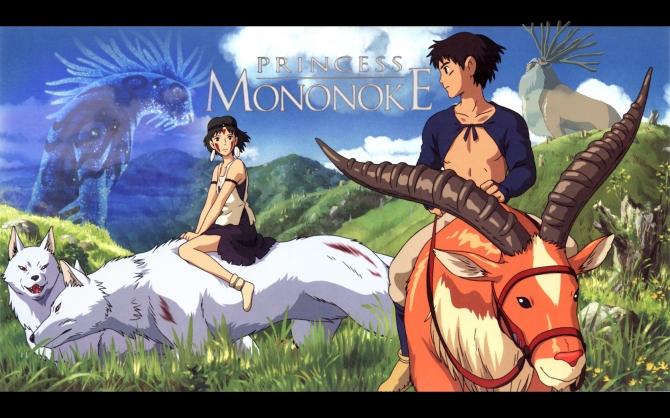princess mononke 03