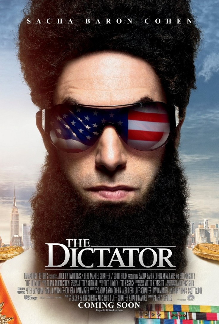 The-Dictator-2012-Movie-Poster