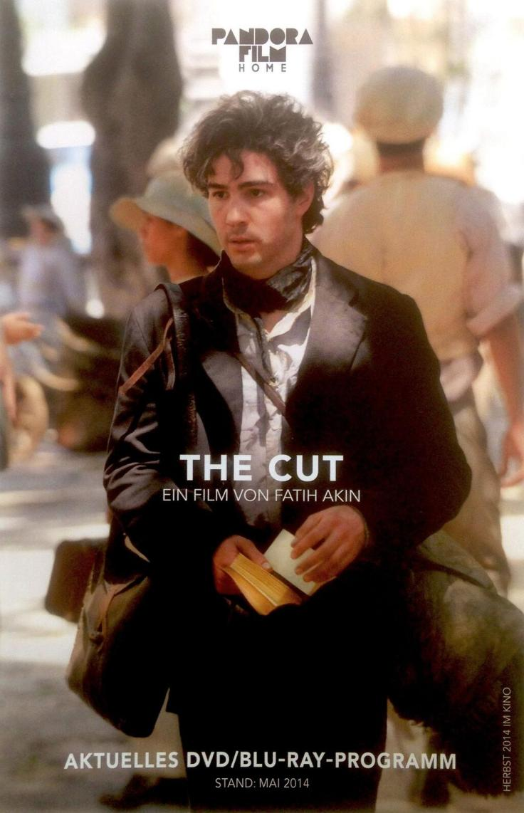 the_cut_poster