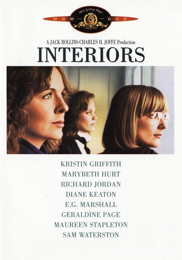 Interiors-Poster-1978-Woody-Allen