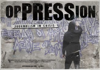 Oppression Documentary
