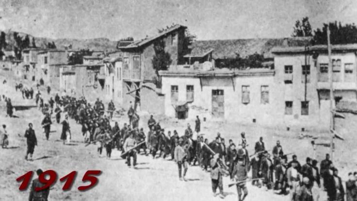 armeniki genoktonia