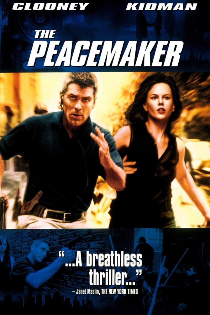 The-Peacemaker