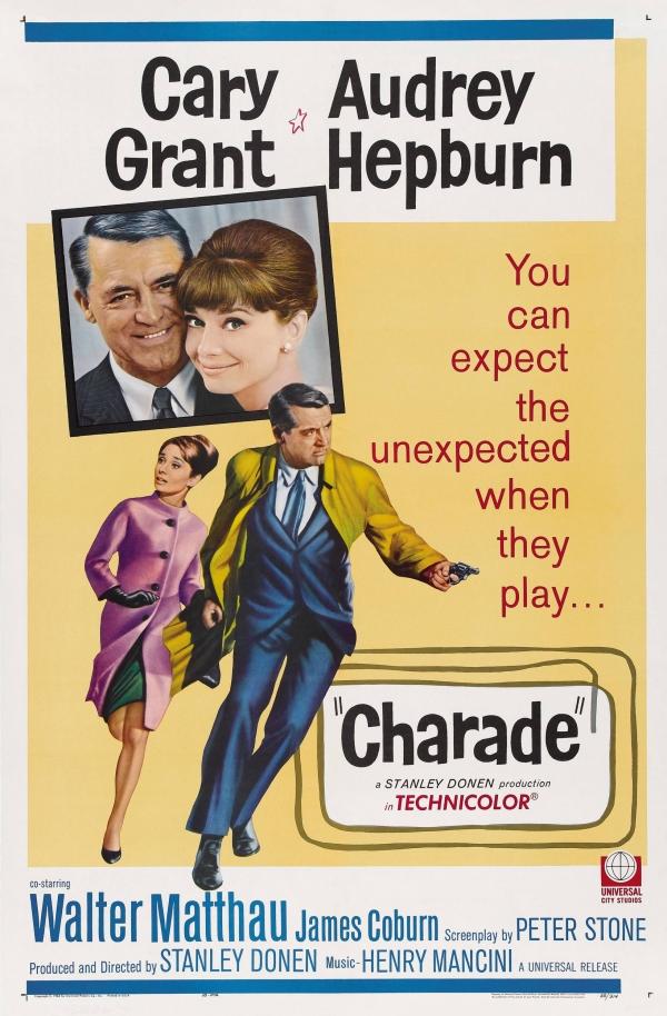 charade-poster