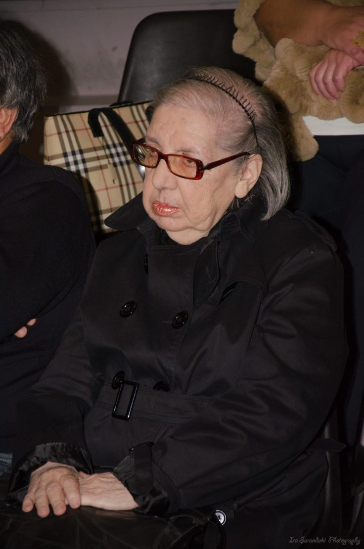 evgenia xatzikou