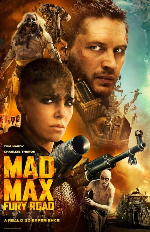 Mad Max Fury Road 02