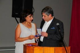 Najwa Najjar + presvis