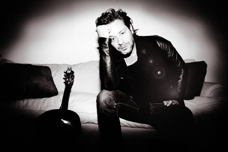 Adam Cohen ©Richard Bernardin