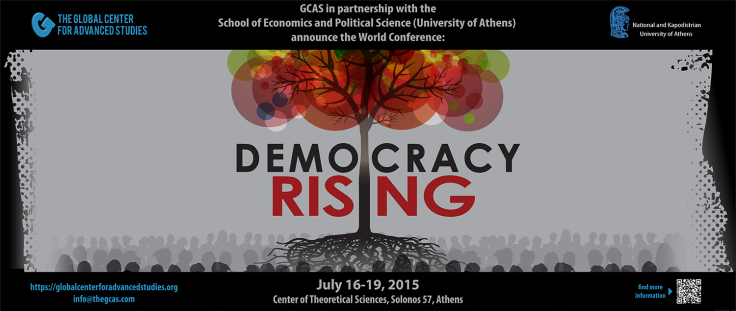 Democracy Rising