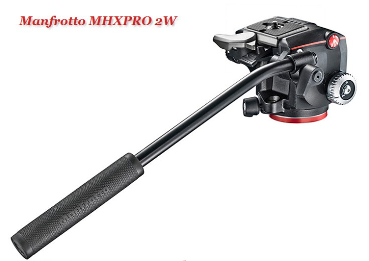 Manfrotto MHXPRO 2W