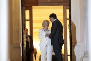 thanou tsipras