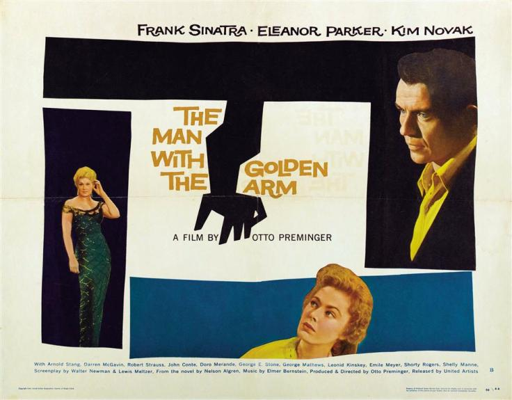 The Man With the Golden Arm (Medium)