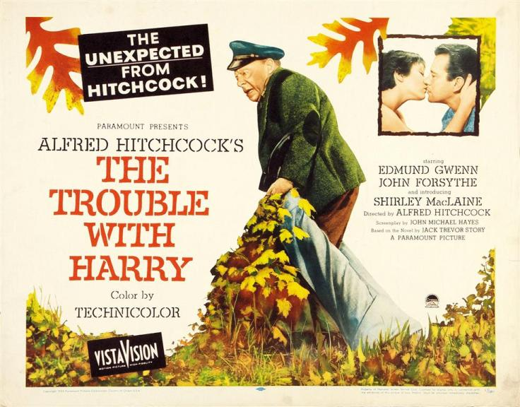 The Trouble with Harry (Medium)