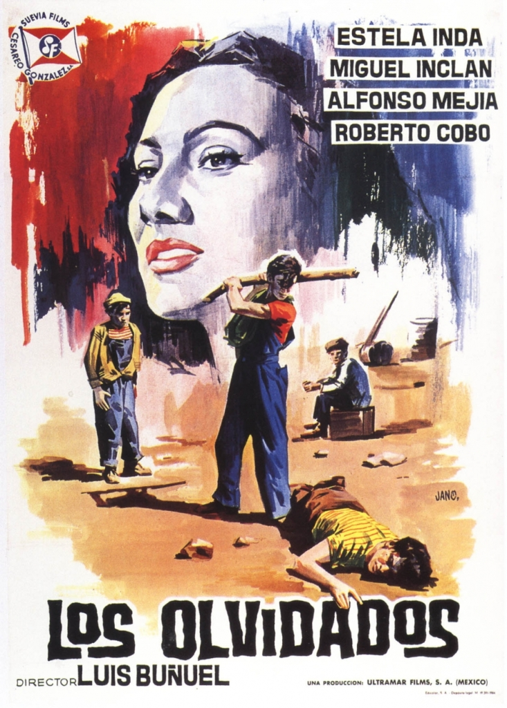 los-olvidados-poster