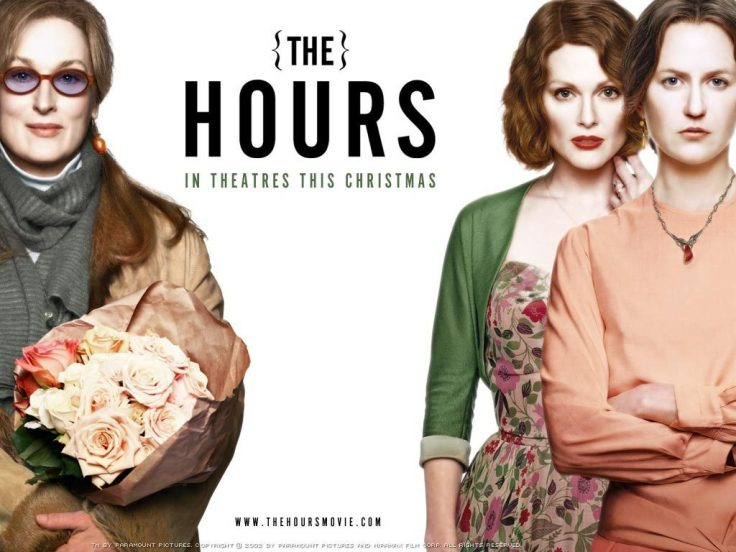 poster_the hours