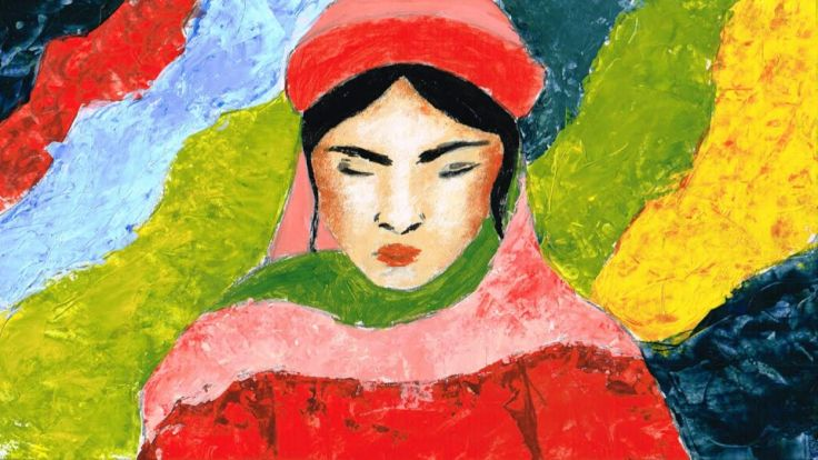 Women_of_the plains_Iran