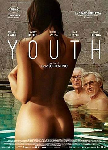 Youth poster cannes