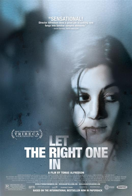 Let The Right One In (Medium)