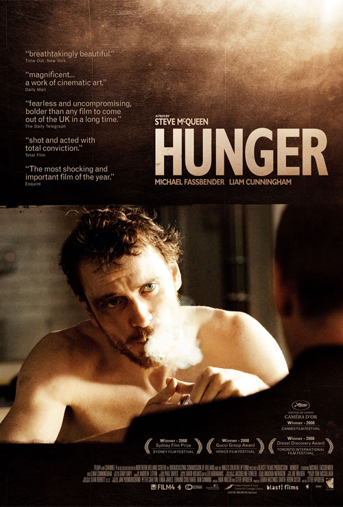 Hunger 2010