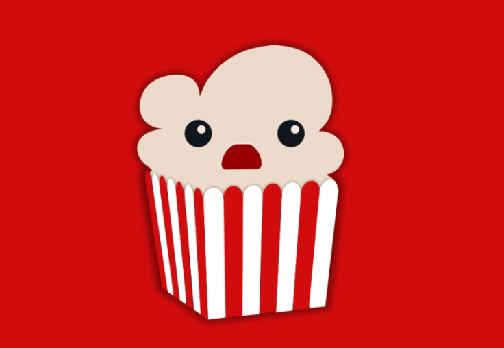 Popcorn Τime