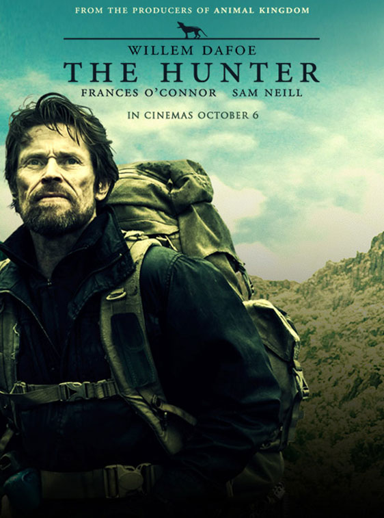 The-Hunter-2011