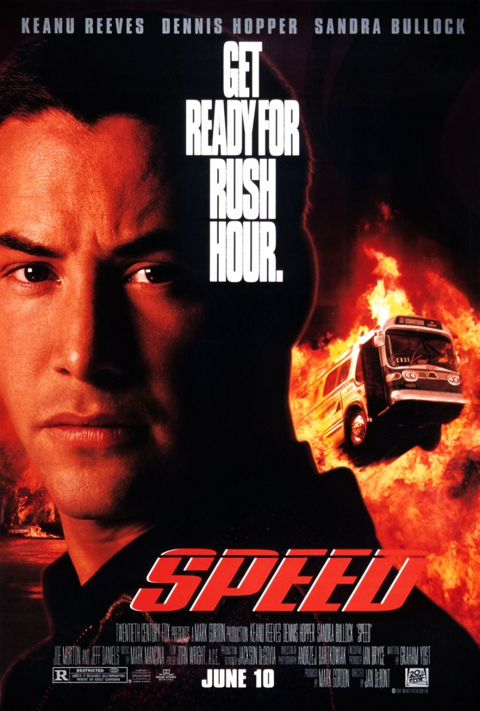 SPEED-poster