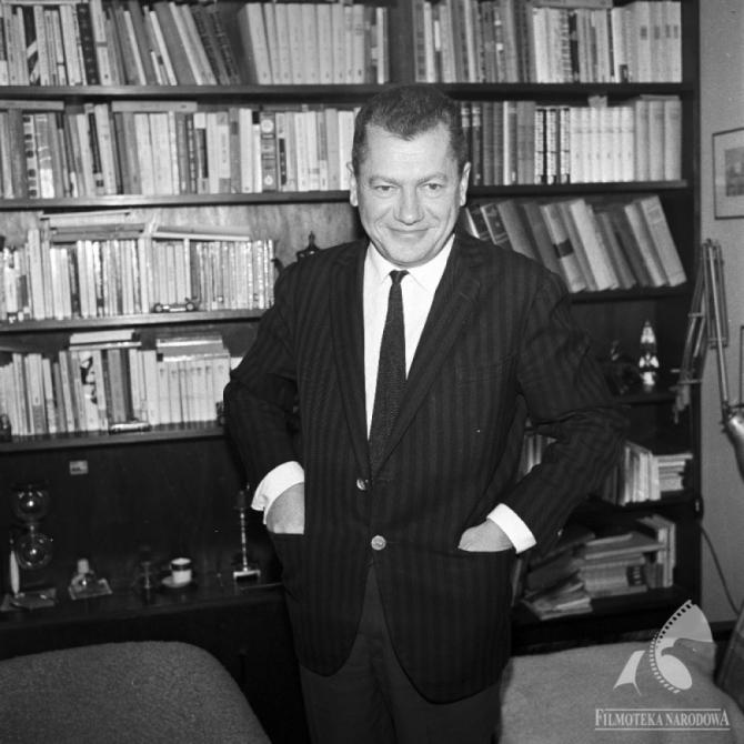 Wojciech Jerzy Has
