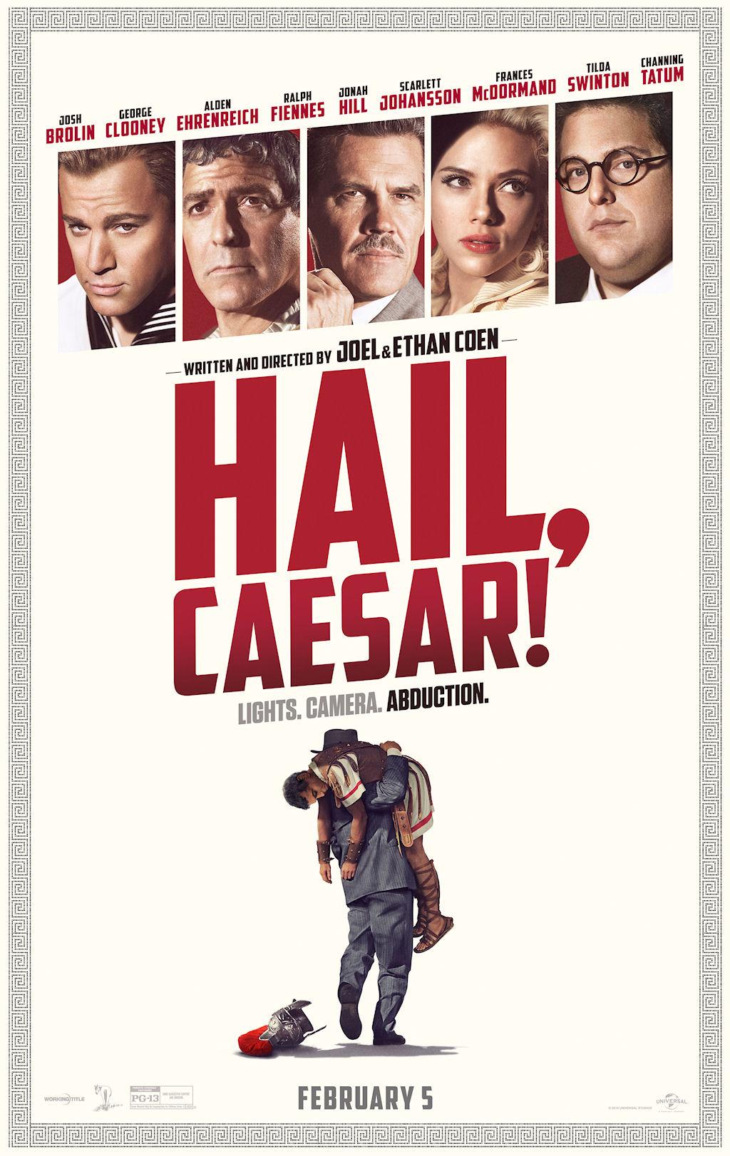 Hail-Ceasar-Greek-Poster
