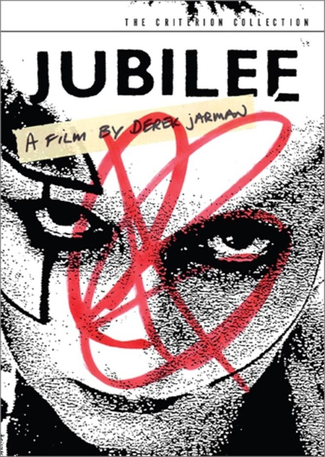 Jubilee-1978-film