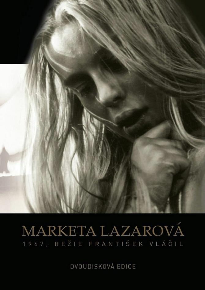 MARKETA LAZAROVA poster