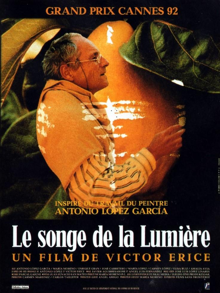 1991 El sol del membrillo (fra)